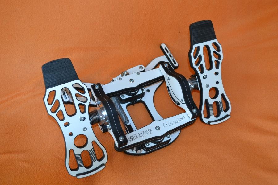 MFG Crosswind - Products