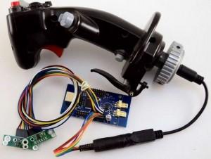 Simm8rge + sensors + warthog